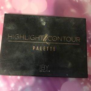 Other - IBY highlight and contour